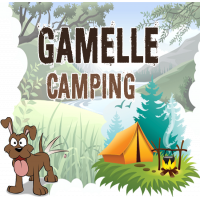 Gamelle Camping