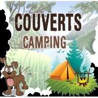 couvert camping inox vente couverts randonnee legere titane optimus cuiller fourchette titane toaks set couteau fourchette bivouac