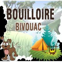 Bouilloire Bivouac