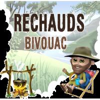 RECHAUD BIVOUAC