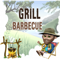 Grills Grille Barbecue