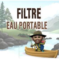 meilleur filtre portable katadyn france pocket comparatif système filtration eau randonnee katadyn hiker pro pour randonneurs