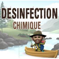 Désinfection Chimique