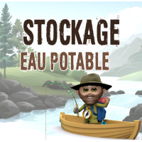 Stockage Eau Potable