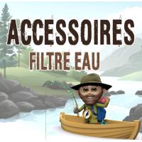 Accessoires Filtre Portable