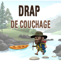 Drap de Couchage