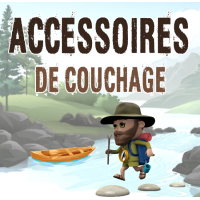 Accessoires Sac Couchage