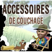 Accessoires de Couchage