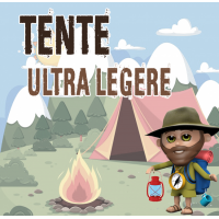 Tente Ultra Light