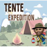 Tente Expédition