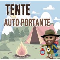 meilleure tente trekking autoportee msr hubba hubba nx achat tente auto portante randonnee legere tente bivouac camping