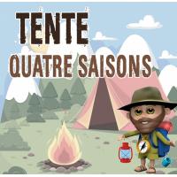 tente bivouac en montagne 4 saisons légère access msr meilleure tente trekking quatre saisons hiver de camp expedition