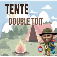 meilleure tente double toit randonnée pas cher achat tente bivouac double paroi de bivouac en montagne achat tente 4 saisons double toit msr access