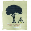 BROWN FILTER BAG